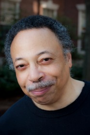The 4th Poet Laureate of Toronto (2012-15) and 7th Parliamentary Poet Laureate (2016-17), George Elliott Clarke is a revered poet. He has invented the term Africadian and pioneered the study of African-Canadian literature. He wrote the libretto for James Rolfe's acclaimed opera, Beatrice Chancy (1998), and saw his play, Whylah Falls: The Play, translated into Italian and produced in Venezia, Italy (2002). He is a noted artist in song, drama, fiction, screenplay, essays, and poetry. Now teaching African-Canadian literature at the University of Toronto, Clarke has taught at Duke, McGill, the University of British Columbia, and Harvard. He holds eight honorary doctorates, plus appointments to the Order of Nova Scotia and the Order of Canada. His recognitions include the Pierre Elliott Trudeau Fellows Prize, the Governor-General's Award for Poetry, the National Magazine Gold Award for Poetry, the Premiul Poesis (Romania), the Dartmouth Book Award for Fiction, the Eric Hoffer Book Award for Poetry (US), and the Dr. Martin Luther King Jr. Achievement Award. Clarke's work is the subject of Africadian Atlantic: Essays on George Elliott Clarke (2012), edited by Joseph Pivato.